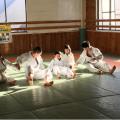 """""""Inclusive"""" Judo seminar 1st"""